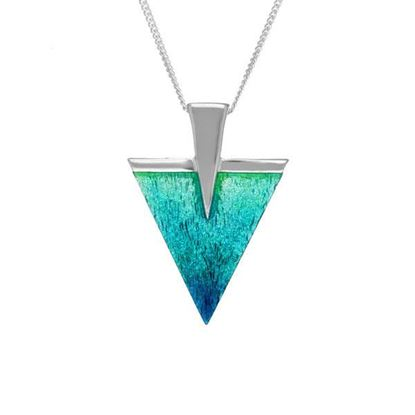 Ortak - EP344 Ritzy Pendant (colour shown is Mangrove)