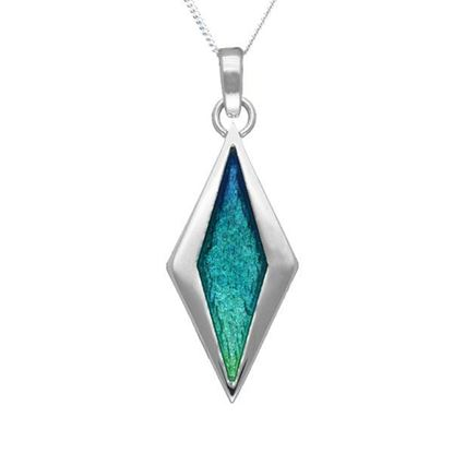Ortak - EP345 Ritzy Pendant (colour shown is Mangrove)