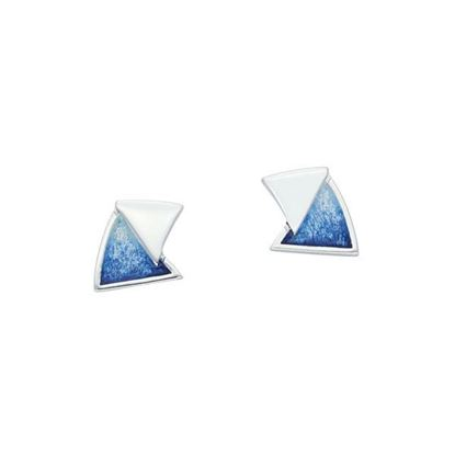 Ortak - EE472 Sail Away Earrings (colour shown is Waterfall)