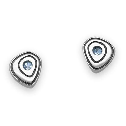 Ortak - CE126 Simply Stylish Earrings