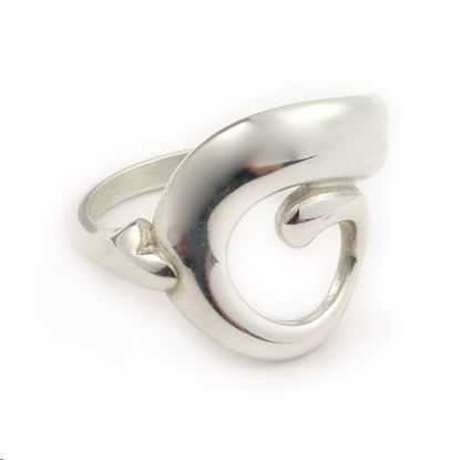 Ortak - R337 Simply Stylish Ring