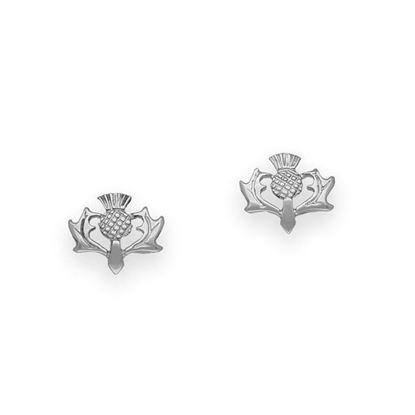 Ortak - E58 Thistle Earrings