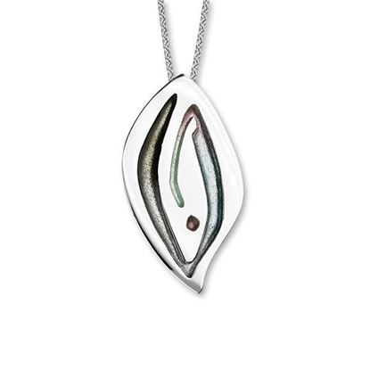 Ortak - EP416 Tonic Pendant (colour shown is Haze)