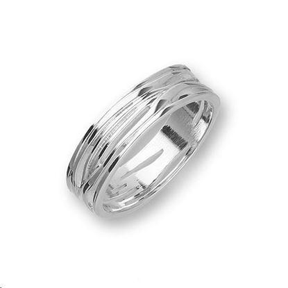 Ortak - R394 Twiggy Ring