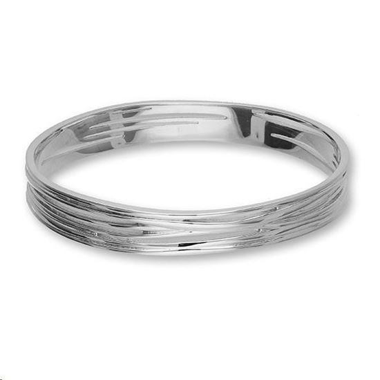 Ortak - BG201 Twiggy Bangle