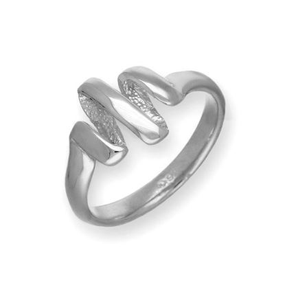 Ortak - R396 Twist & Shout Ring
