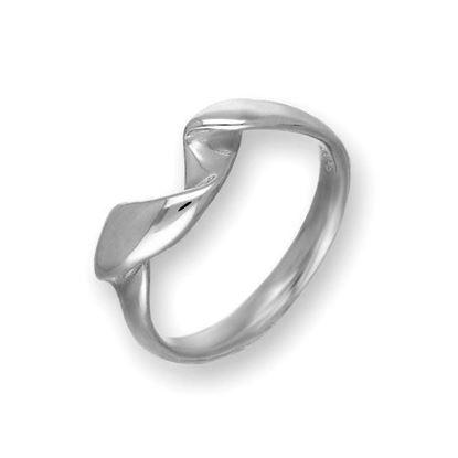 Ortak - R397 Twist & Shout Ring