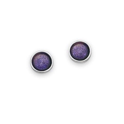 Ortak - EE448 Zodiac Earrings (colour shown is Sirocco)