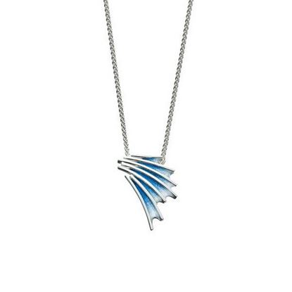 Sheila Fleet - EP150 Cascade Pendant (colour shown is Cascade)