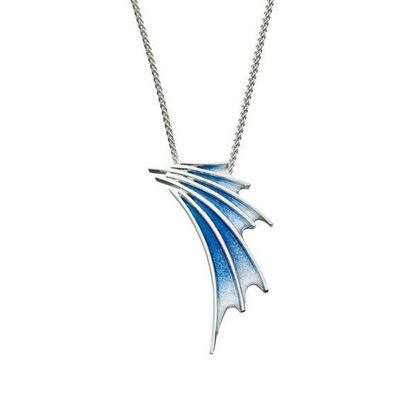 Sheila Fleet - EPX150 Cascade Pendant (colour shown is Cascade)