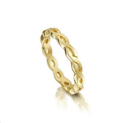 Sheila Fleet - R174 Book of Kells Ring