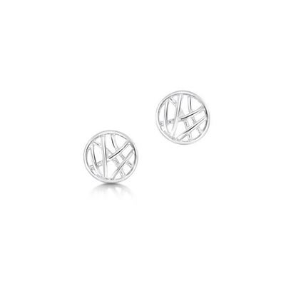 Sheila Fleet - E0209 Creel Earrings