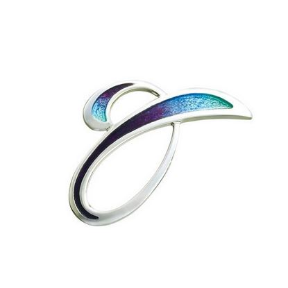 Sheila Fleet - EB50 Scapa Flow Brooch
