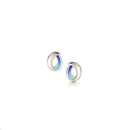 Sheila Fleet - EE00237 Sea and Surf Earrings