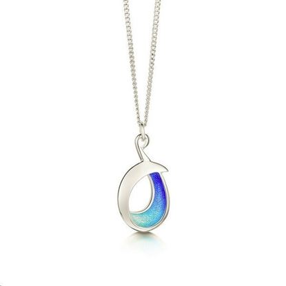 Sheila Fleet - EP0237 Sea and Surf Pendant