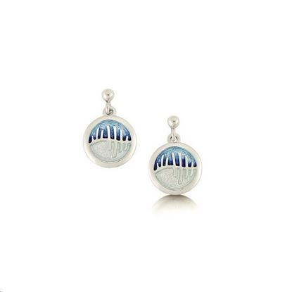 Sheila Fleet - EE00100 Skyran Earrings