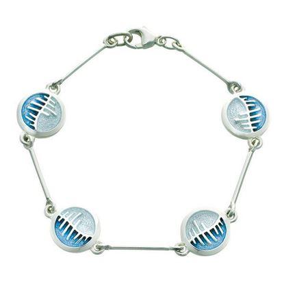 Sheila Fleet - EBL0100 Skyran Bracelet