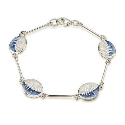 Sheila Fleet - EBL0103 Skyran Bracelet