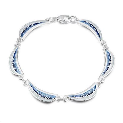 Sheila Fleet - EBL0101 Skyran Bracelet