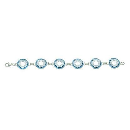 Sheila Fleet - EBL100 Skyran Bracelet