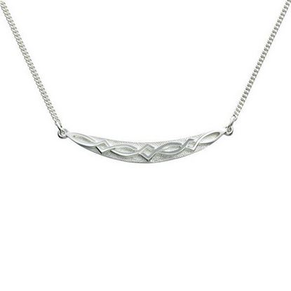 Sheila Fleet - NXX97 Sweetheart Necklace