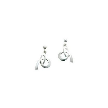 Sheila Fleet - E0155 Tidal Earrings