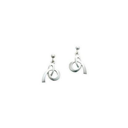 Sheila Fleet - E0155 Tidal Earrings