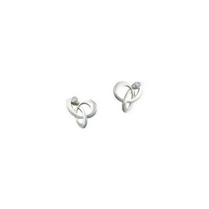 Sheila Fleet - SE155 Tidal Earrings