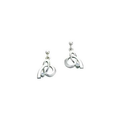 Sheila Fleet - SE0155 Tidal Earrings