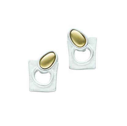 Ola Gorie - EAR-01072 Flow Earrings