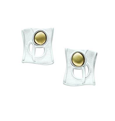 Ola Gorie - EAR-01070 Flow Earrings