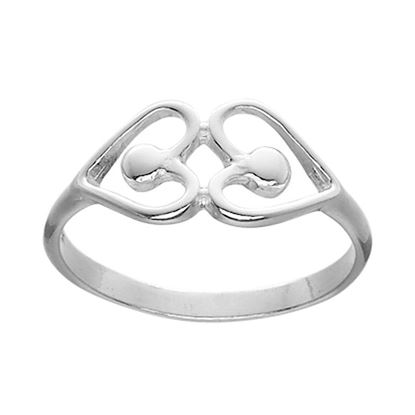 Ola Gorie - RNG-00210 Heart Ring