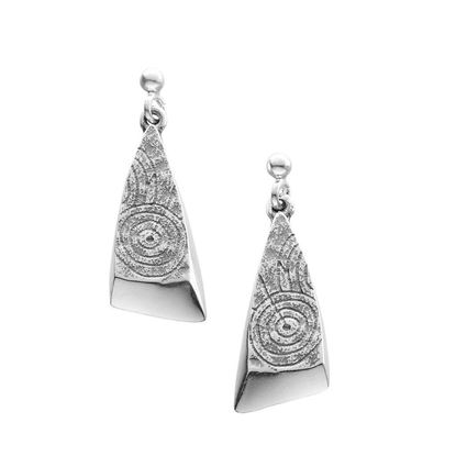 Ola Gorie - EAR-01086 Kilmartin Earrings