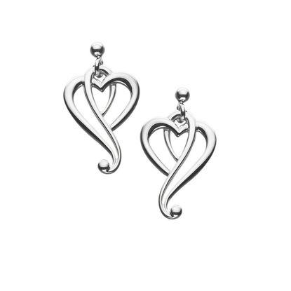 Ola Gorie - EAR-00412 Luckenbooth Earrings