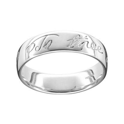 Ola Gorie - RNG-01004 Robert Burns Ring