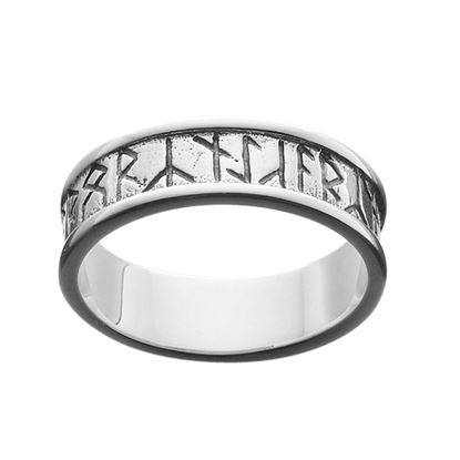 Ola Gorie - RNG-00149 Runic Ring