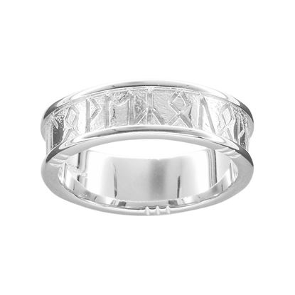 Ola Gorie - RNG-00152 Runic Ring