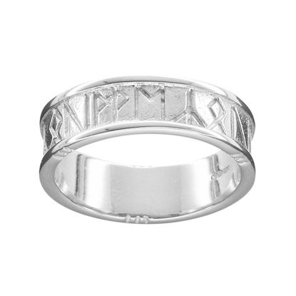 Ola Gorie - RNG-00153 Runic Ring