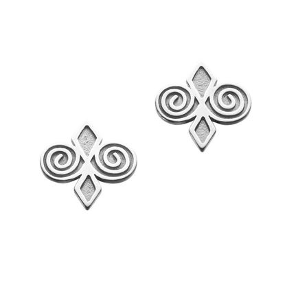 Ola Gorie - EAR-00329 Skara Brae Earrings
