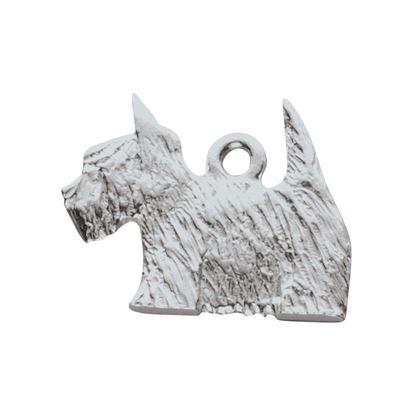 Ola Gorie - CHM-00467 Scottie Dog Charm