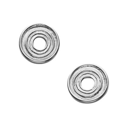 Ola Gorie - EAR-00866 Sun Circle Earrings