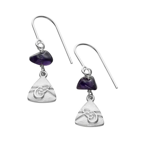 Ola Gorie - EAR-01043-01 Aikerness Earrings