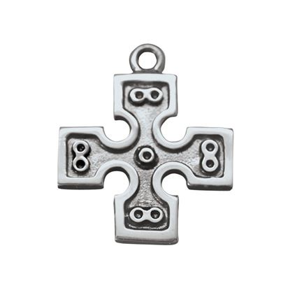Ola Gorie - CHM-00496 Burrian Cross Charm