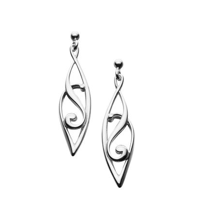 Ola Gorie - EAR-00776 Carron Earring