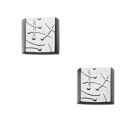Ola Gorie - EAR-00908 Drift Earrings