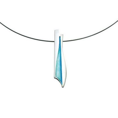 Sheila Fleet - ENX118 Headlands Necklet