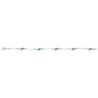 Sheila Fleet - EBL0118 Headlands Bracelet
