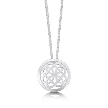 Sheila Fleet  - PX136 Maid of the Loch Pendant