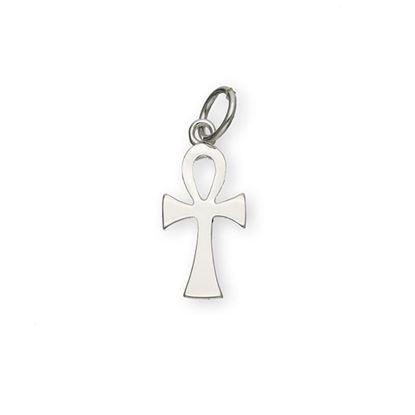 Ortak - C104 Cross Charm