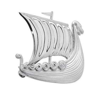 Aurora Jewellery - 11131 Galley Brooch